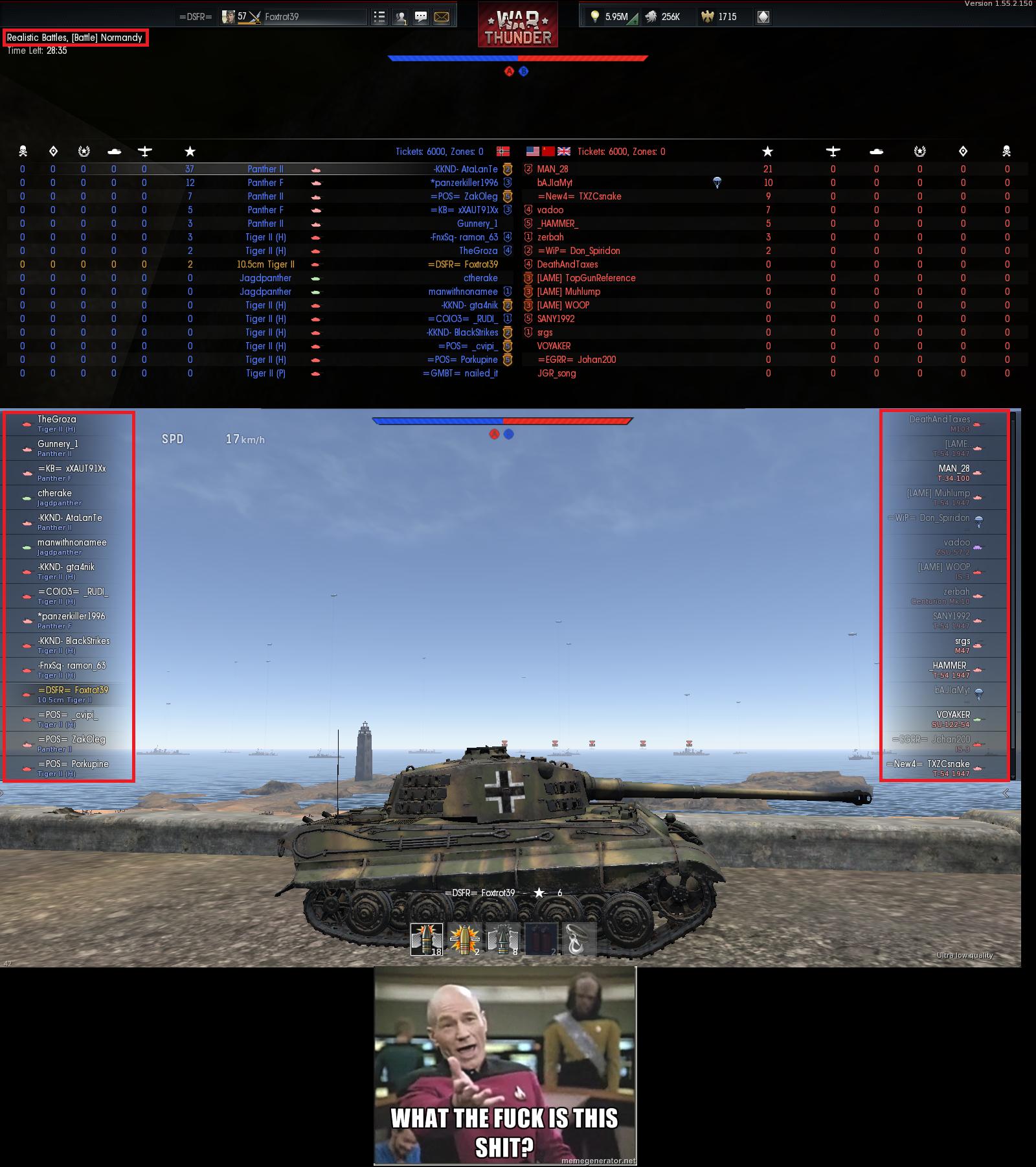 War thunder tanks matchmaking