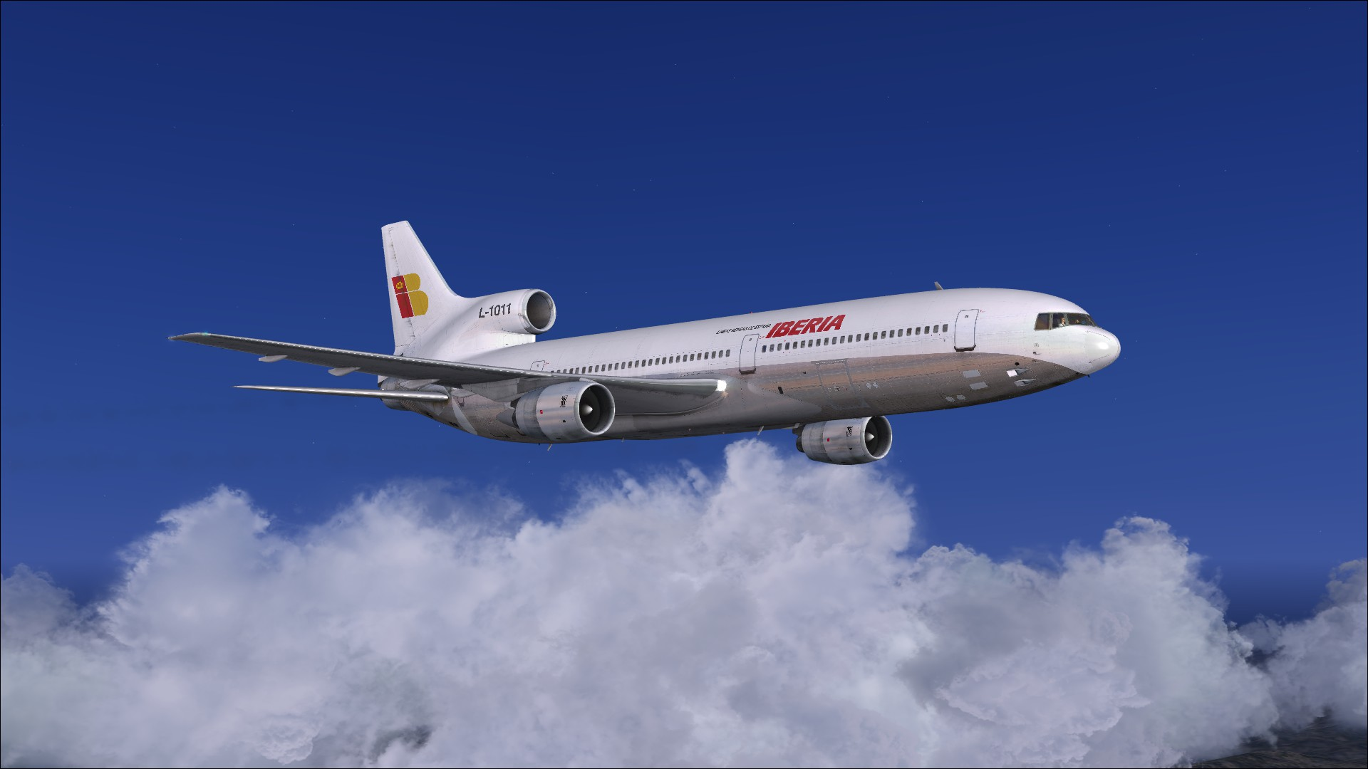 captain sim l1011 liveries