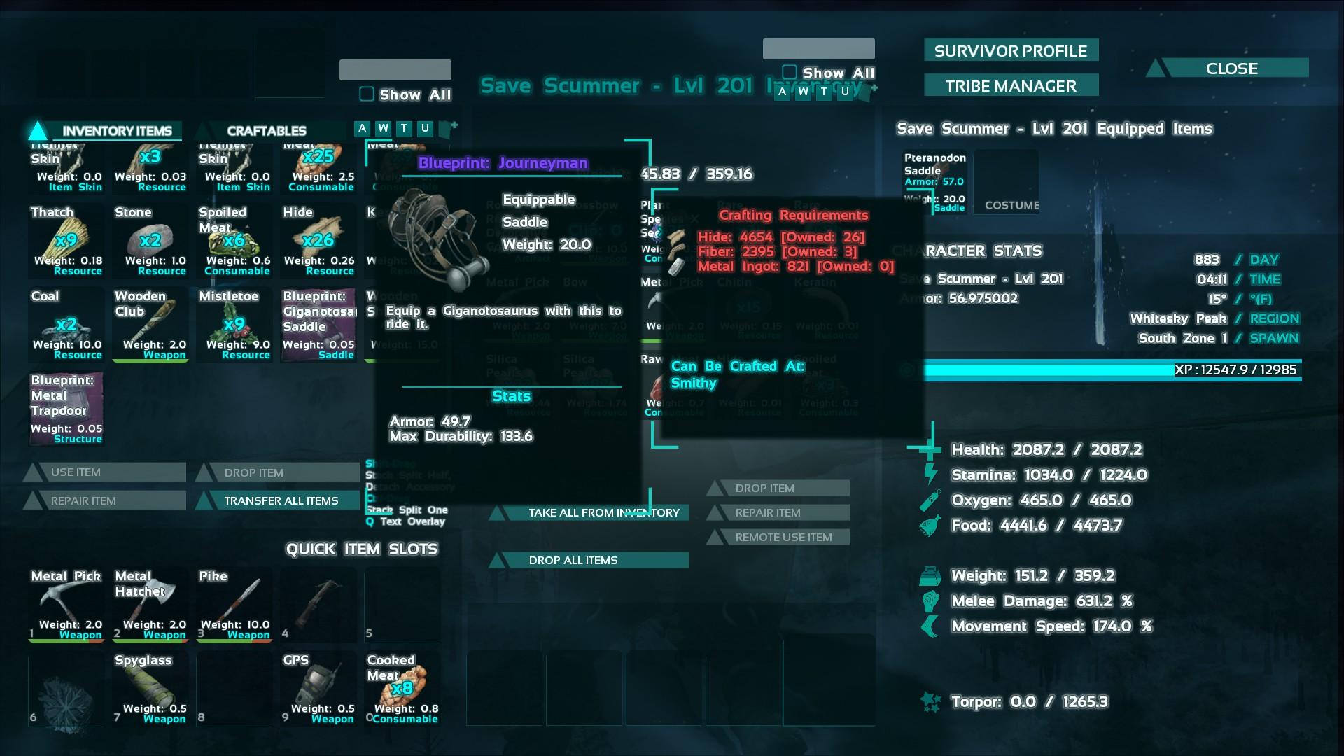 Steam community screenshot thank you raptor claus ark survival evolved malvernweather Gallery