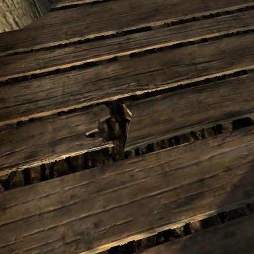 Rusty Floor + [All Whiterun]画像