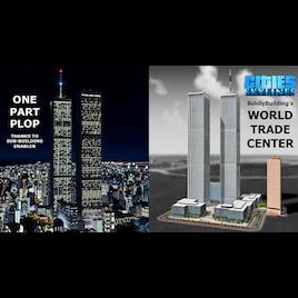 Steam Workshop The World Trade Center