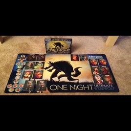 Steam Workshop :: One night ultimate werewolf