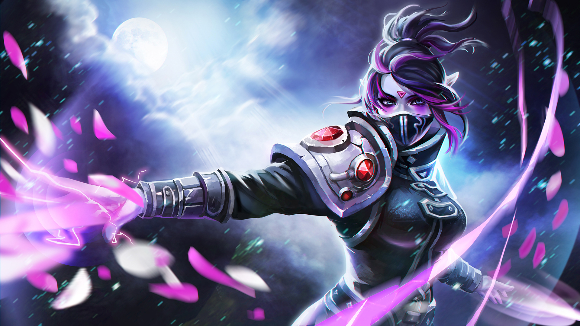 templar assassin wallpaper 1920x1080