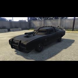 Steam Workshop :: GTA V DUKES O DEATH Driveable car [DON'T