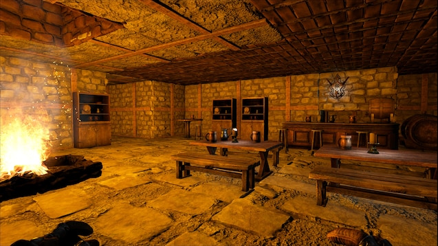 Steam Workshop Pub Mod