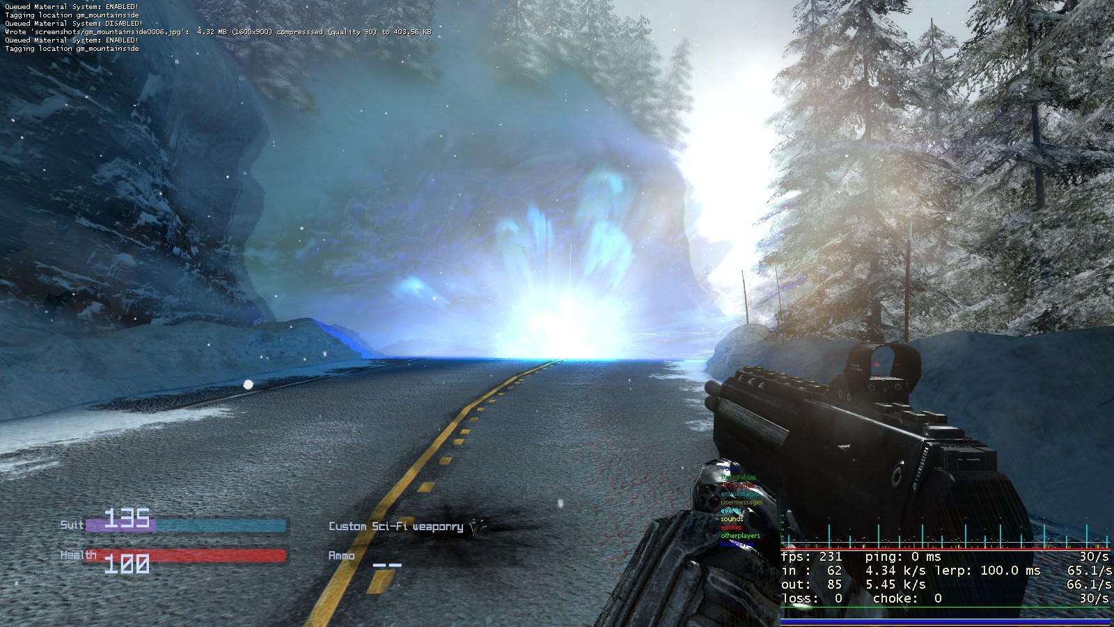 Steam Workshop :: iHalo Hud