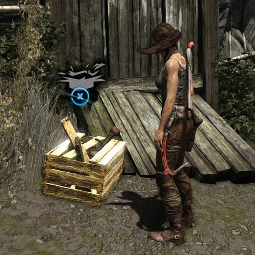 Achievement Tomb Raider ATYEXZ image 20