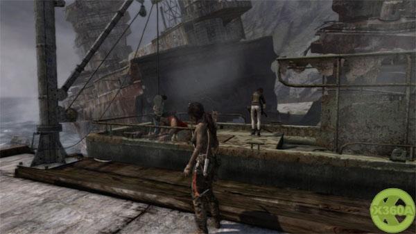 Achievement Tomb Raider ATYEXZ image 52