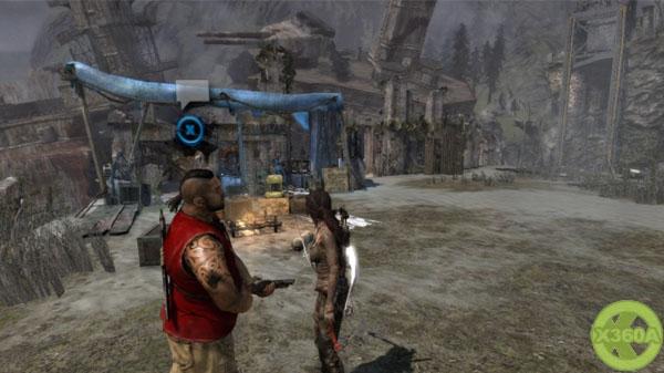 Achievement Tomb Raider ATYEXZ image 53