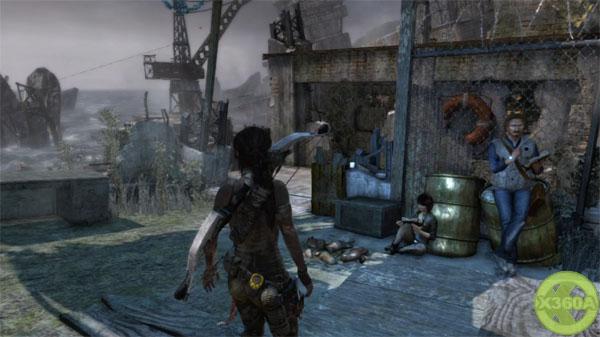Achievement Tomb Raider ATYEXZ image 54