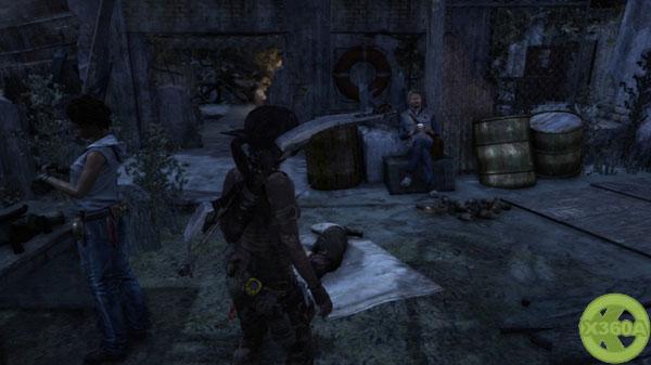 Achievement Tomb Raider ATYEXZ image 56