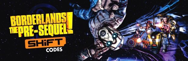 f1b43e37b In this guide you will find the latest SHiFT codes available for Borderlands   The Pre-Sequel. You will also learn how to redeem
