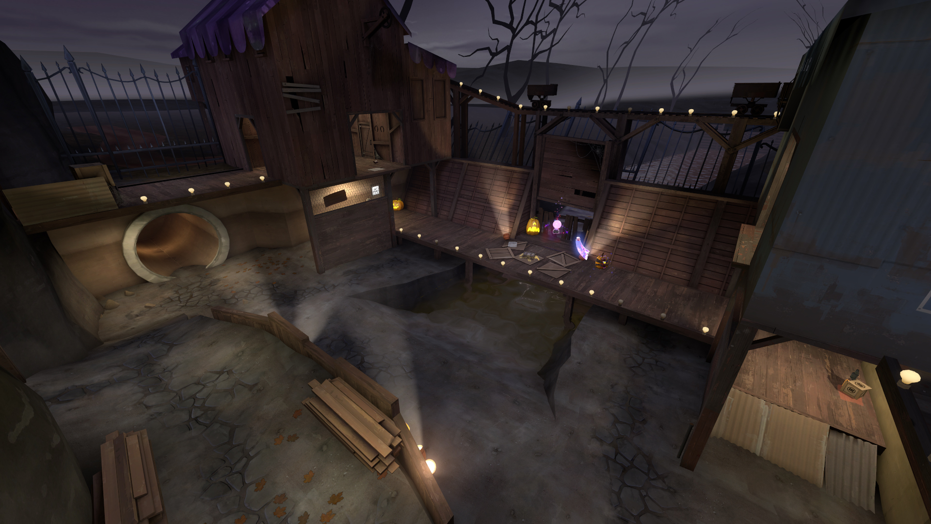 Steam Community :: Guide :: Scream Fortress 2014: Carnival of Carnage