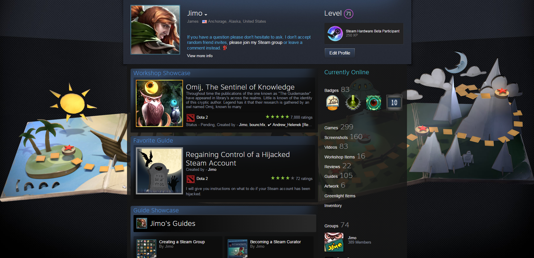 Steam Community :: Guide :: Understanding Steam Trading Cards