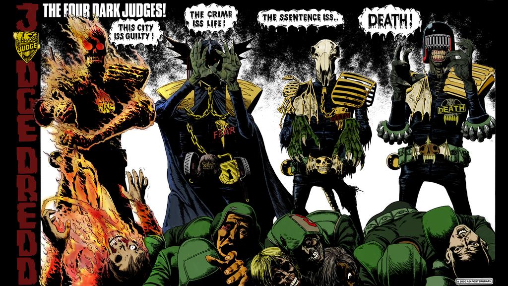 Steam Közösség Judge Dredd Dredd Vs Death