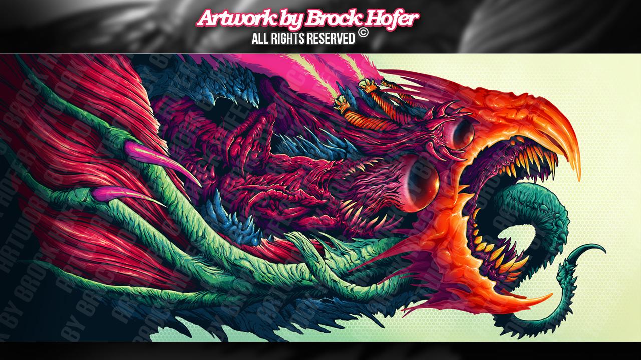 Steam Workshop Hyper Beast Collection