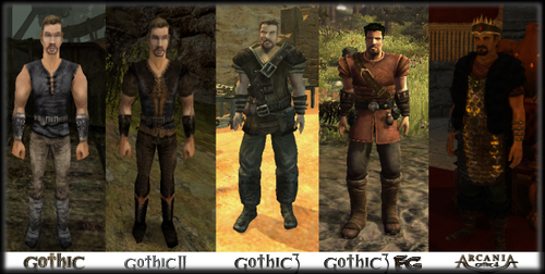 Download Gothic 2 Gold Edition