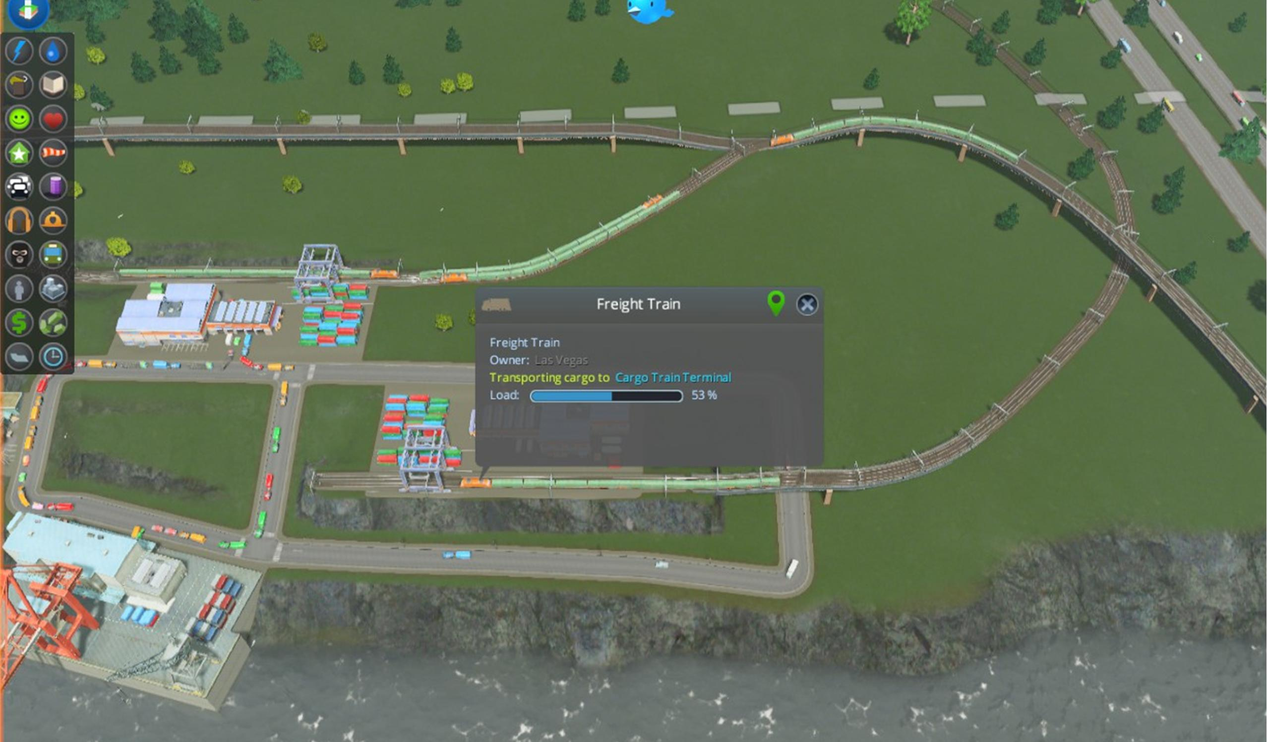 Steam Community  Guide  High Train Traffic Solutions - Us railroad traffic map