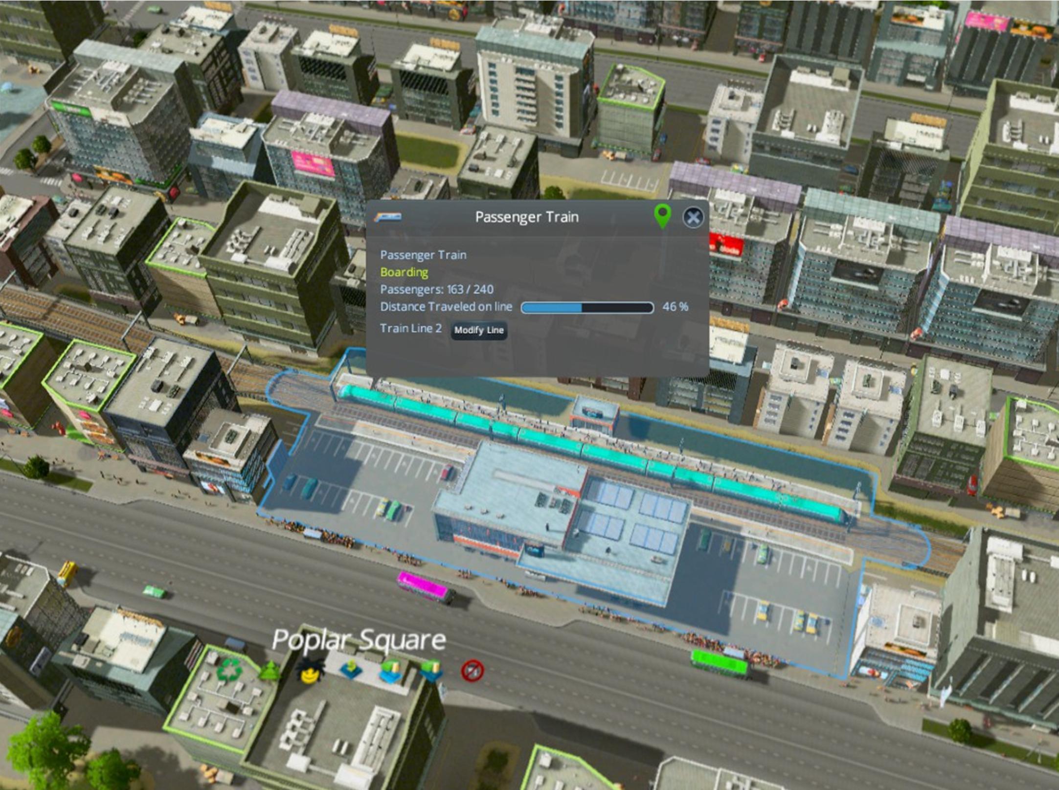 Steam Community :: Guide :: High Train Traffic Solutions