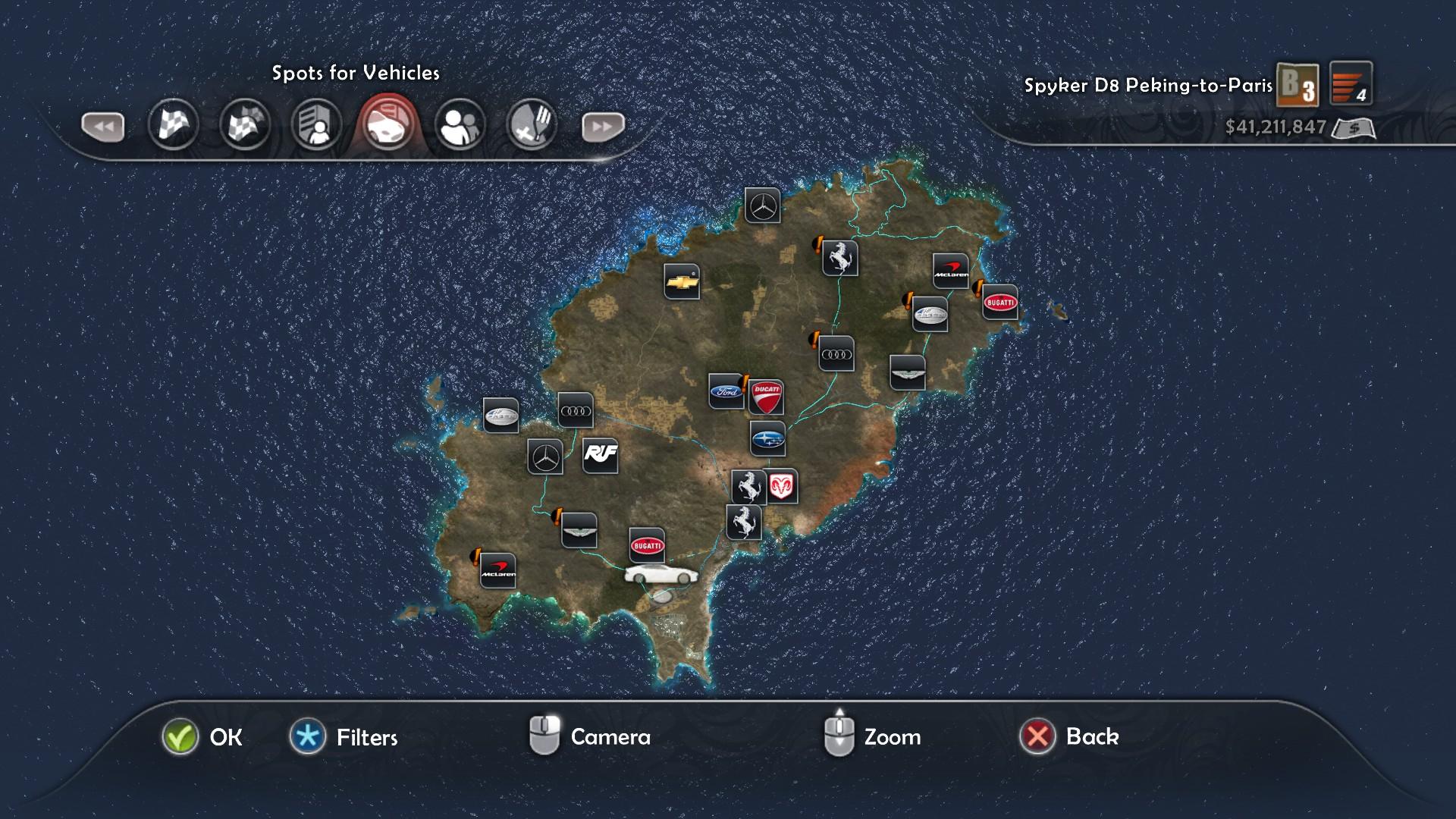 Comunidad Steam :: Guía :: Ibiza/Hawaii Map Locations