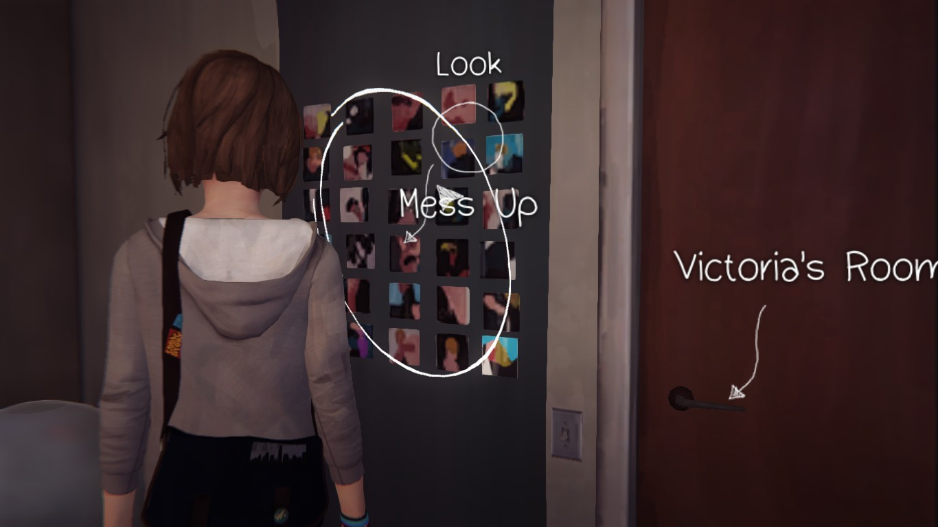 Life Is Strange Arrange Photos