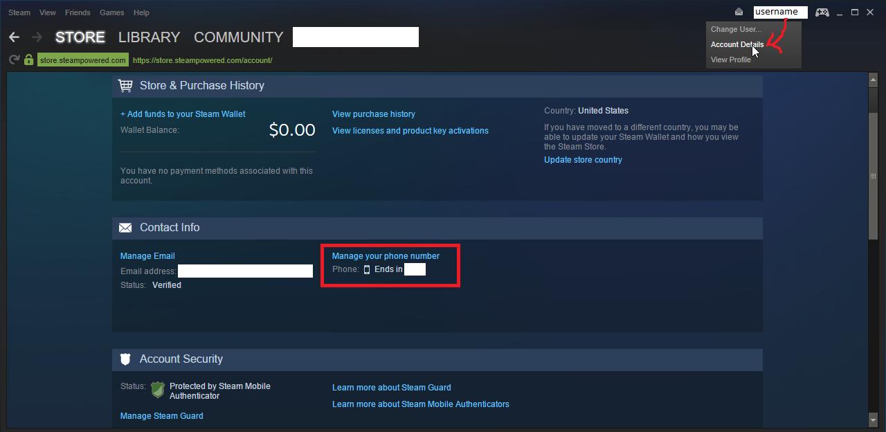 Steam Community :: Guide :: Get partially setup for escrow