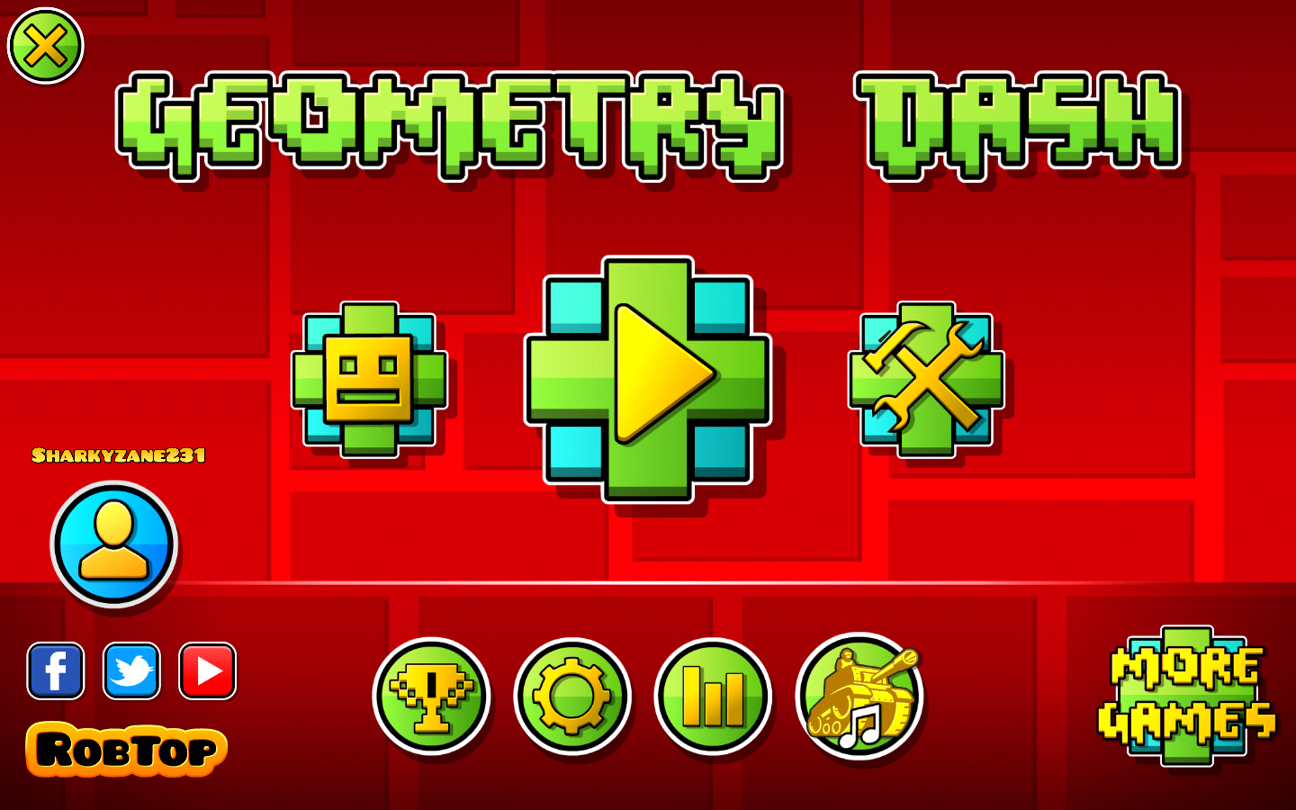 steam community guide how to unlock all geometry dash  once you re in it you ll see a grey lock at the top right hand corner unless you ve already collected 10 user coins then it ll be orange i ve already