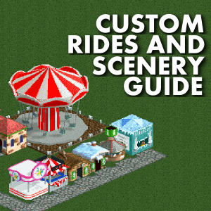 Steam Community :: Guide :: Installing Custom Scenery & Rides