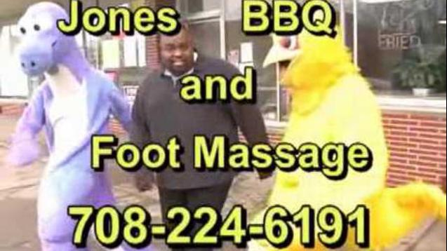 steam workshop jones bbq and foot massage end credits song
