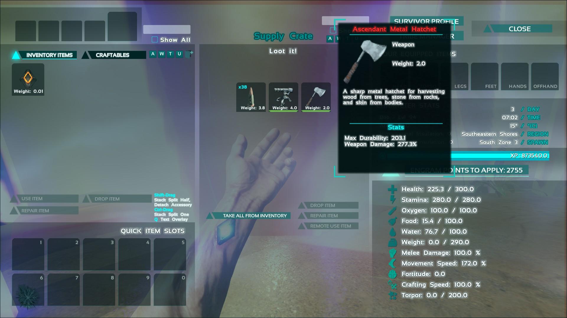 Steam workshop rawr beacons malvernweather Choice Image