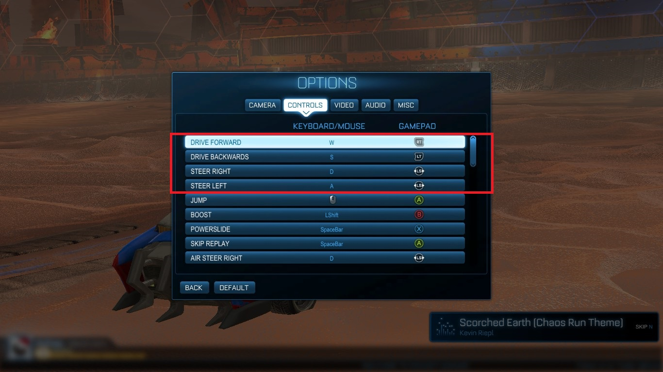 Steam Community :: Guide :: [Rocket League Edition] How To Optimize
