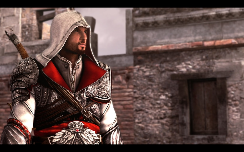 Steam Community Screenshot Ezio Auditore Da Firenze