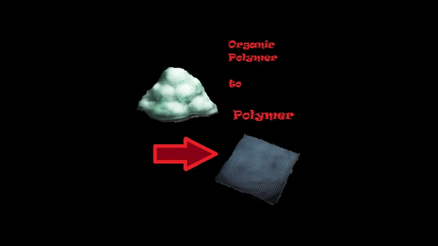Steam Workshop Organic Polymer Converter Quickly find an ark item you were looking for on arkitemids.org. steam workshop organic polymer converter