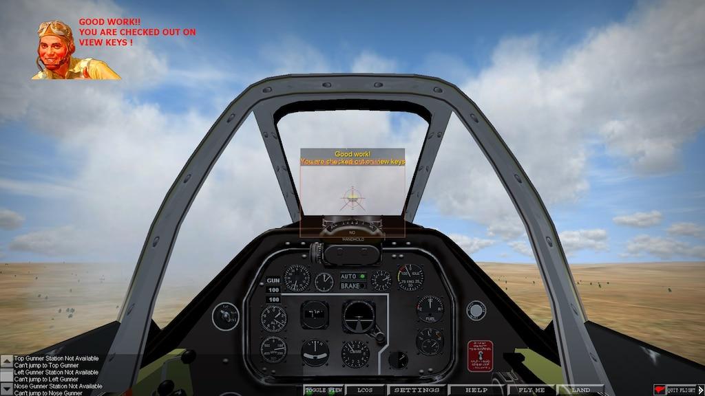 Steam Community :: WarBirds - World War II Combat Aviation