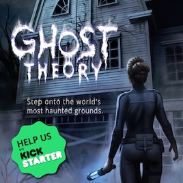 Steam Greenlight :: Ghost Theory