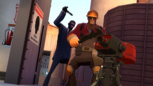 Steam Community :: Guide :: Tips and Tricks for SPY - for both beginner and  advanced