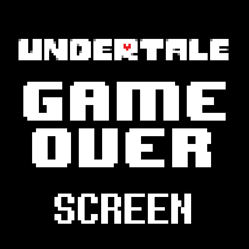 how to get undertale full screen