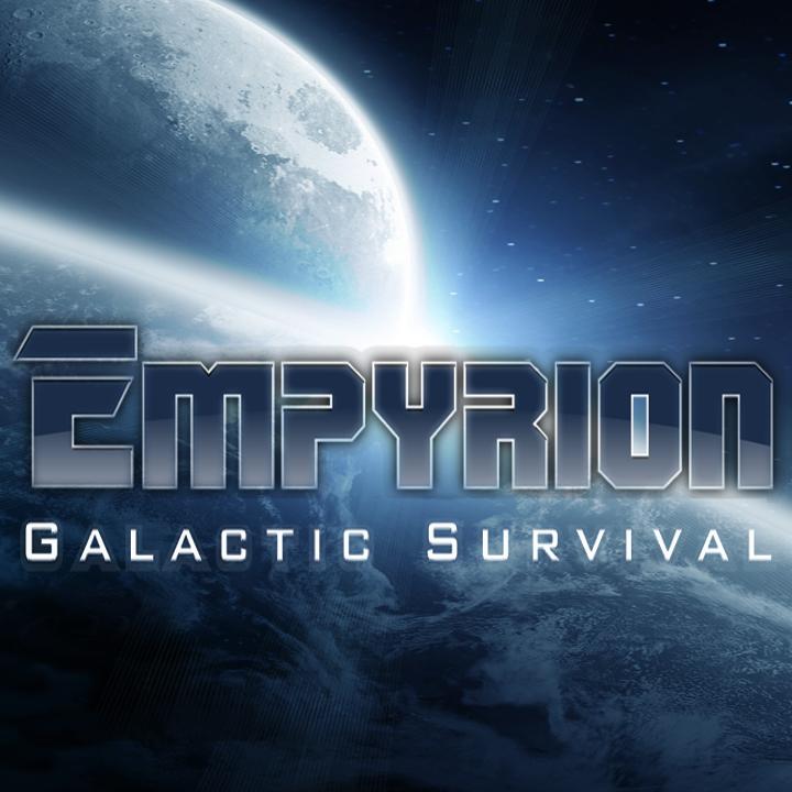 Steam Greenlight Empyrion Galactic Survival