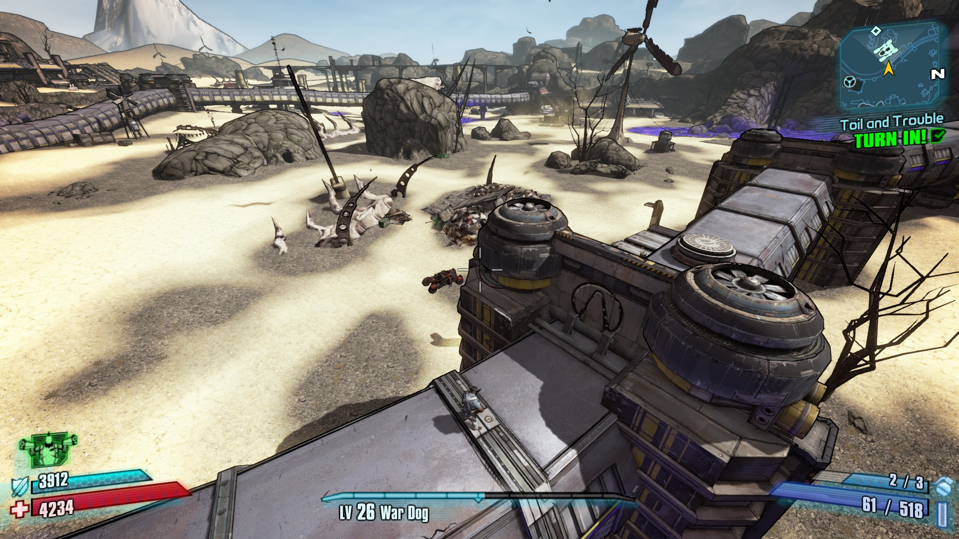 Steam Community :: Guide :: [99 9 % COMPLETE]Borderlands 2