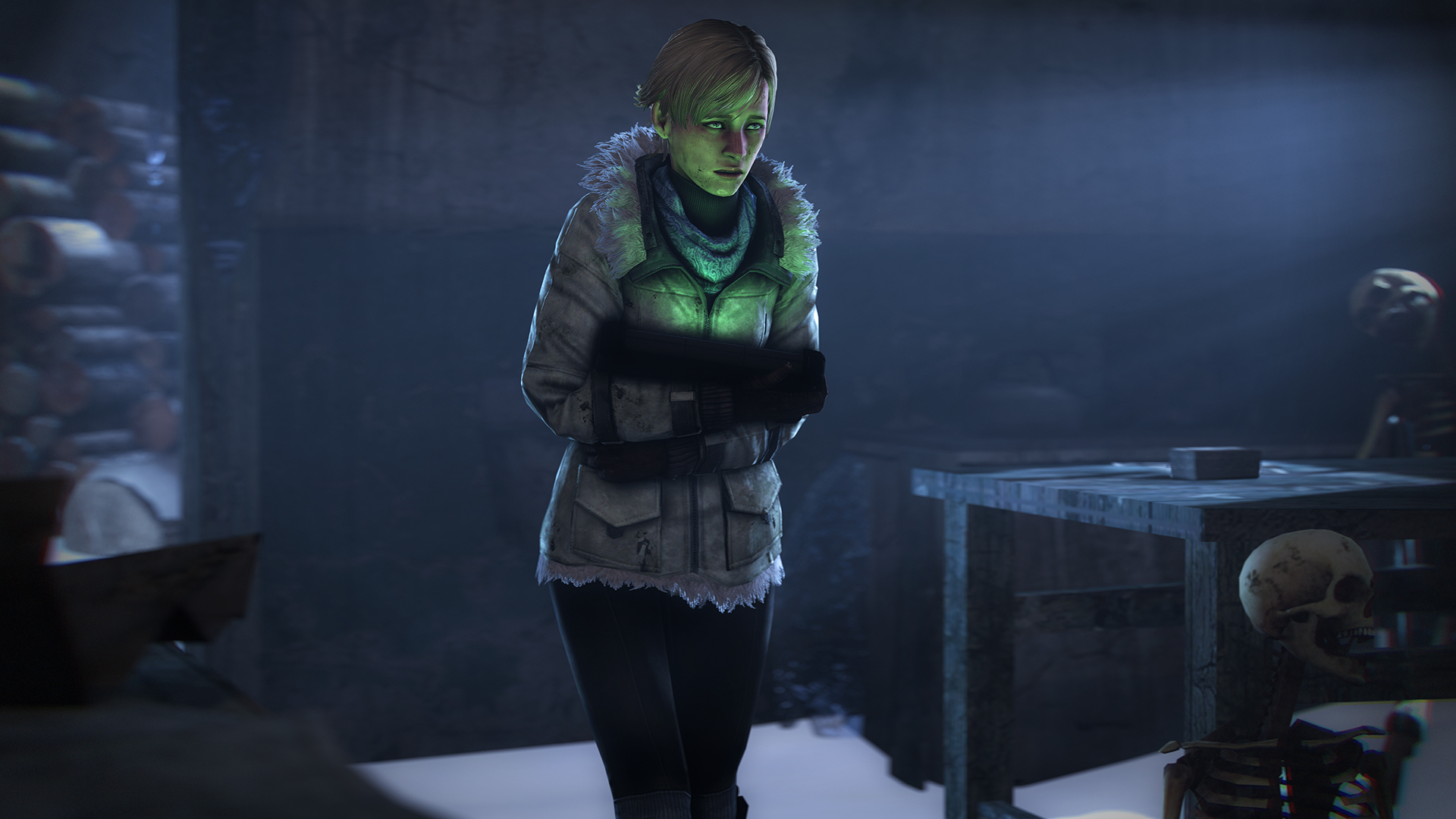 Steam Workshop Resident Evil 6 Sherry Birkin