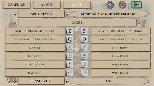 Steam Community :: Guide :: PC Friendly Keybinds (AutoHotKey)