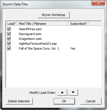 Steam Community :: Guide :: Using the Skyrim Steam Workshop