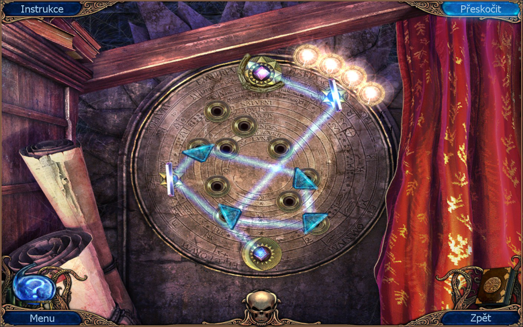 Alchemy mysteries: prague legends > ipad, iphone, android, mac.