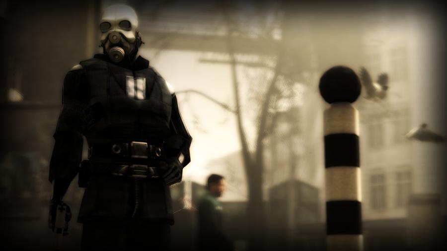 Steam Workshop :: Half-Life 2 Campaign In Gmod