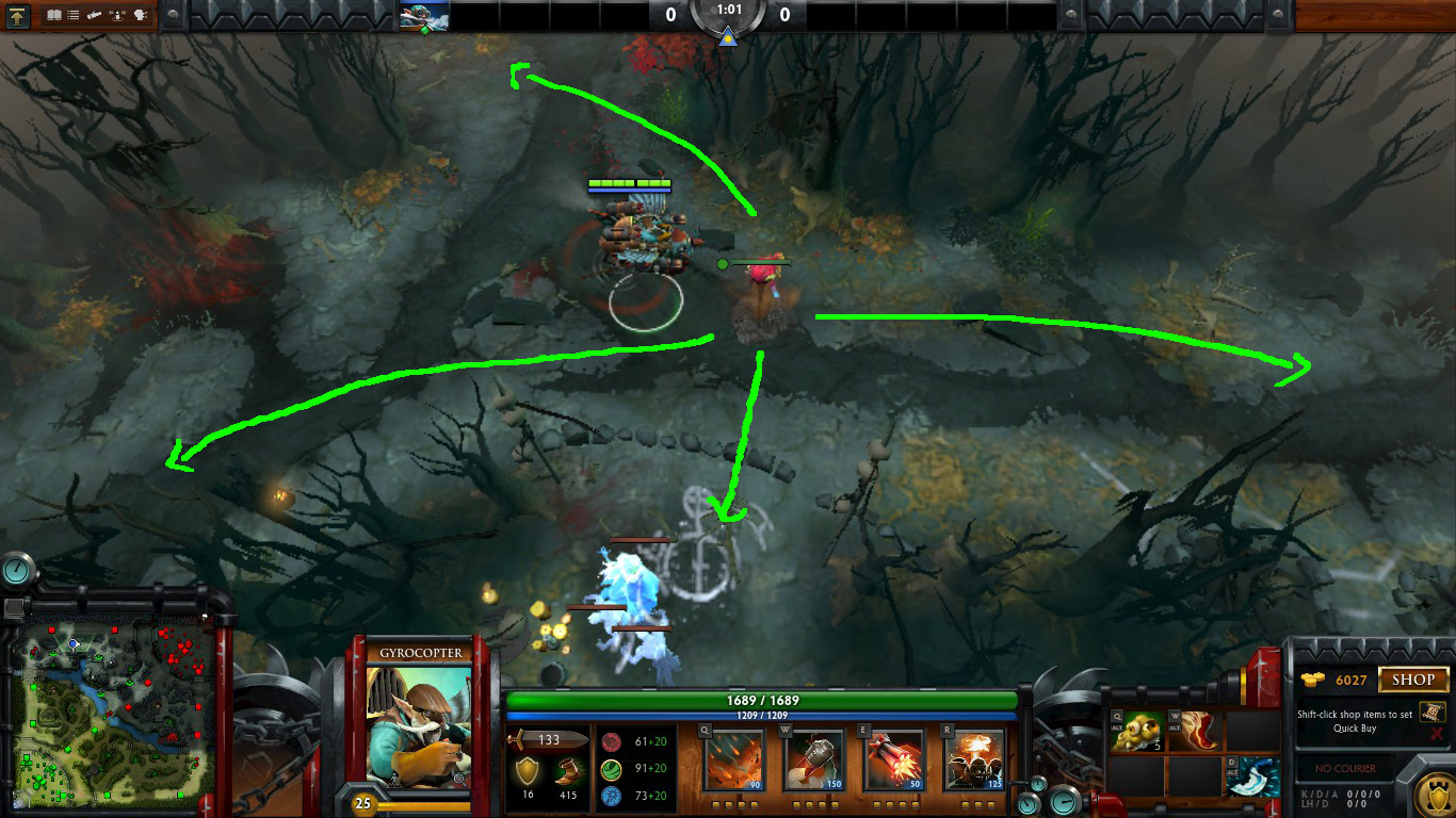 steam community guide the art of warding defensive and