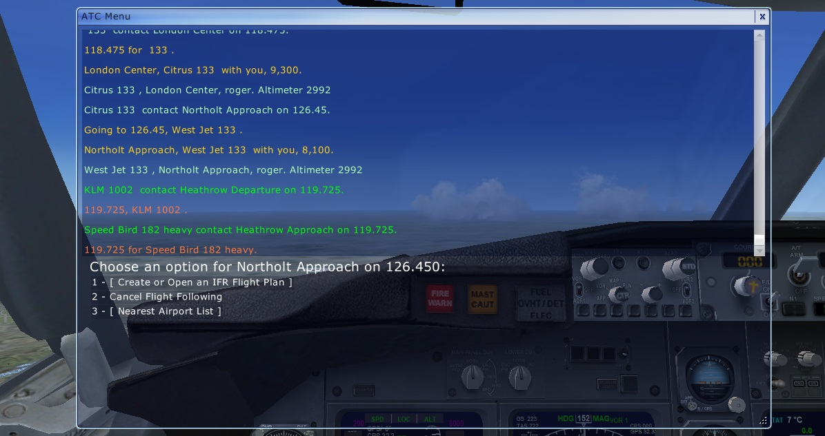 Steam Community :: Guide :: Airline Callsigns in FSX
