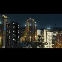 Steam Workshop :: Dystopia/Cyberpunk