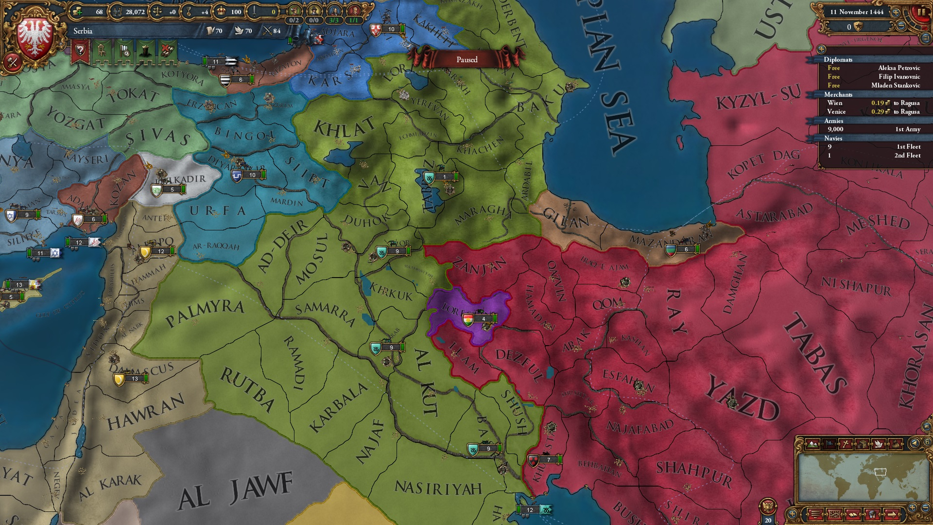 Steam Workshop :: More Provinces Mod v0 5 7