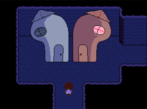 Steam Community :: Guide :: UNDERTALE :: Pacifist Guide +