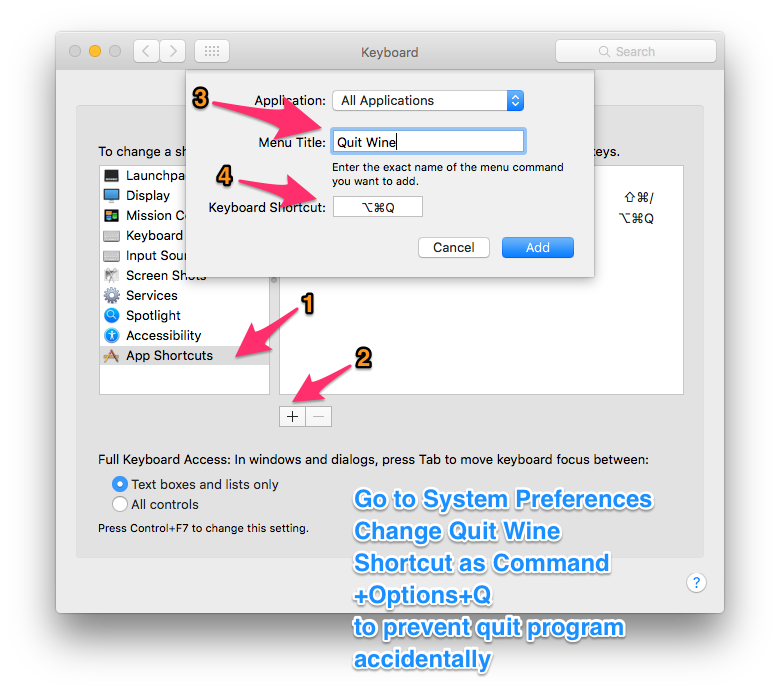 Wine for mac download